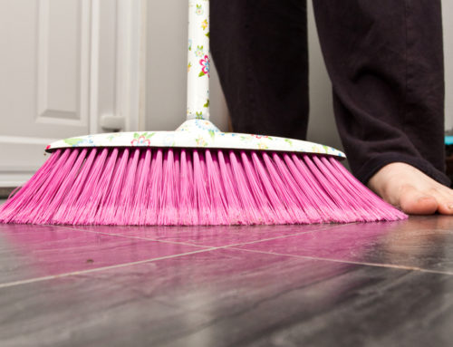 Save Money with Spring Cleaning