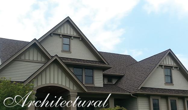 Decra Architectural Photo