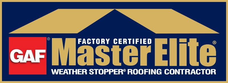 KANSAS CITY GAF MASTER ELITE ROOFING CONTRACTOR