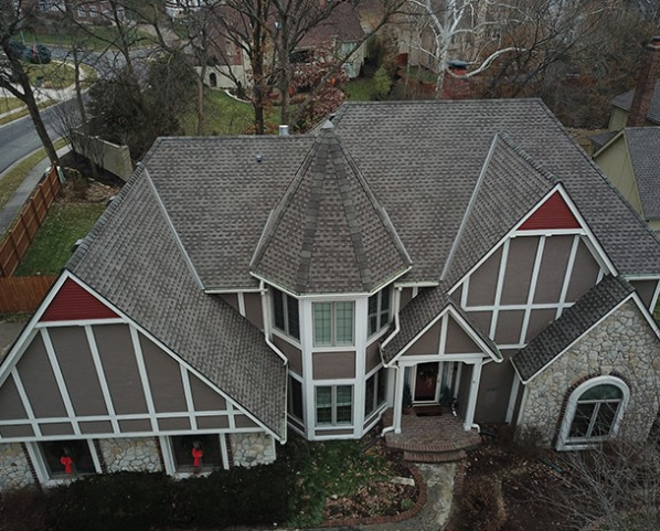 Roofing Contractor in Kansas City