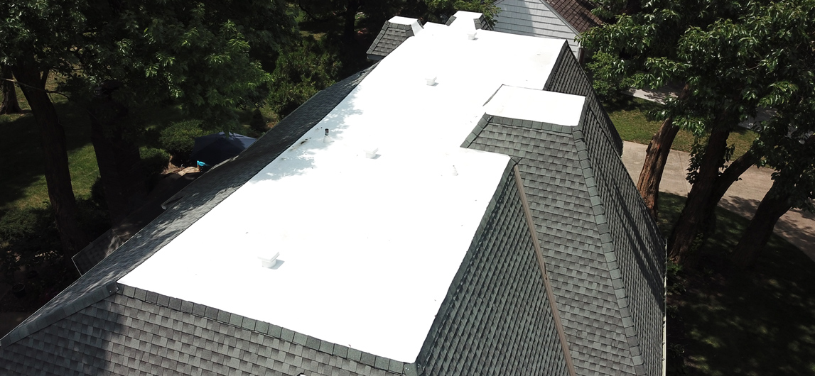 Flat Roofing | Kansas City
