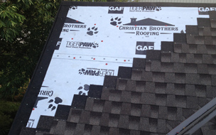 GAF Asphalt Shingle Roofing | Kansas City