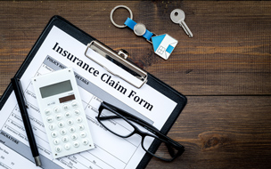 Insurance Claim Process | Kansas City