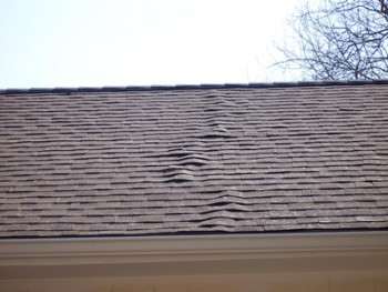 Storm Damage Roof Repair | Kansas City