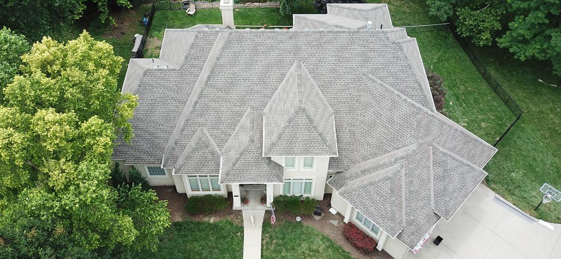Residential Roofing | Kansas City