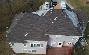 Roof Repair | Kansas City