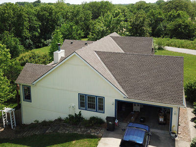 Gladstone, MO Roofing Contractor