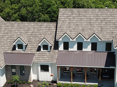Standing Seam Metal Roofing | Kansas City