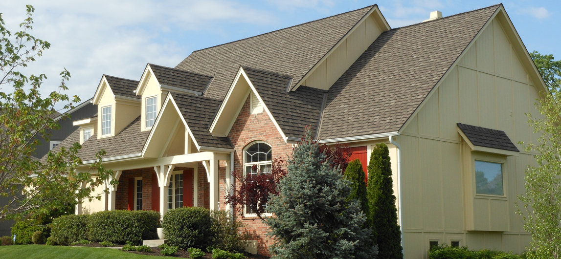 Liberty Missouri Roofing Contractor