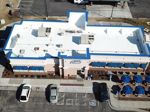 Liberty, Missouri Roofing Contractor
