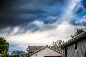 How To Spot Storm Damage To Your Roof