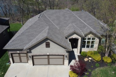 Roof Replacement Cost For Kansas City Homes