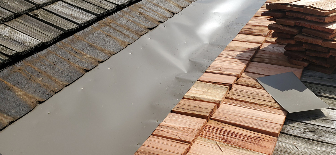 Shake Shingle Repair and Maintenance for Your Kansas City Home