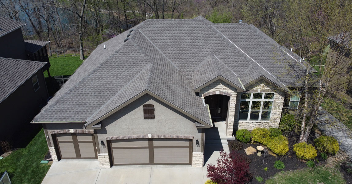 Benefits of Roof Replacement | Kansas City