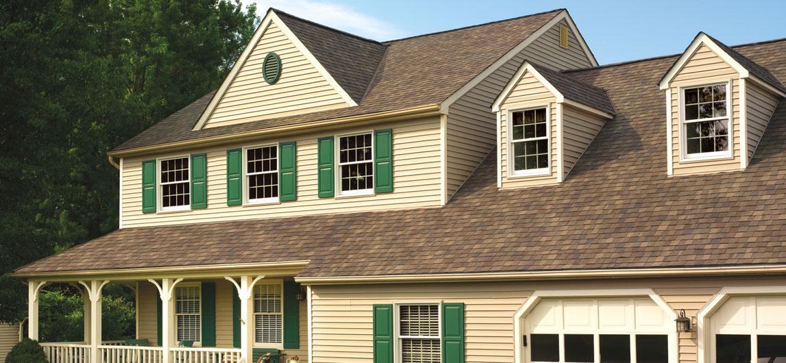 Roofing Contractor in Olathe, KS