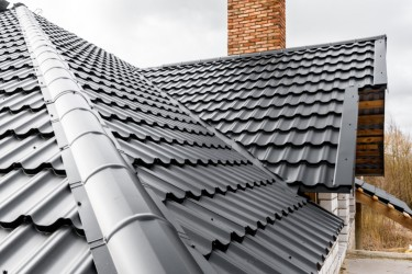 Benefits Of Metal Roofing Kansas City
