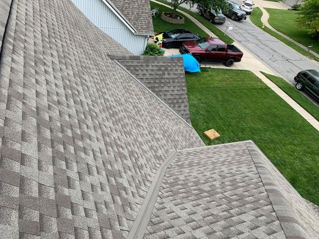 Roof Vent Repair