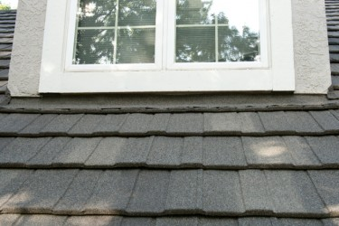 Stone Coated Steel Roofing