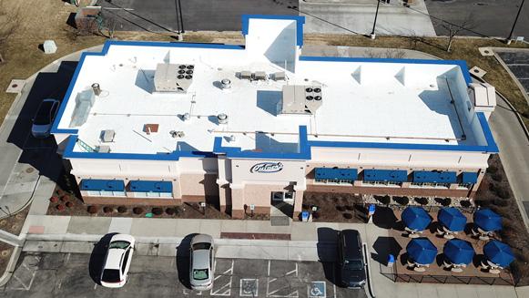 Roofing Contractor in Grandview, Missouri