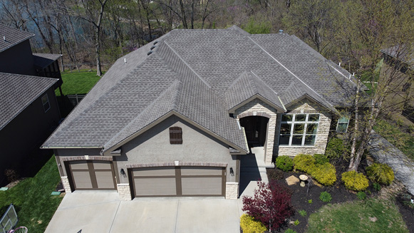 Residential Roofing | Shawnee, Ks