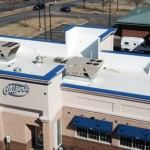 GAF TPO Roof For Your Church Or Business