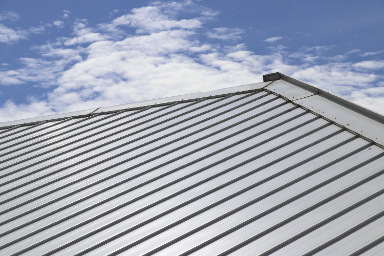 Why Install Standing Seam Roofing