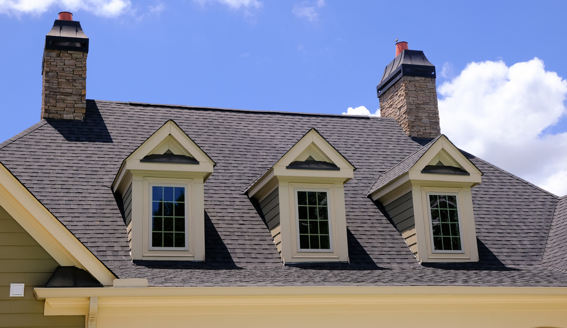 Roofing Contractor in Leawood, Kansas
