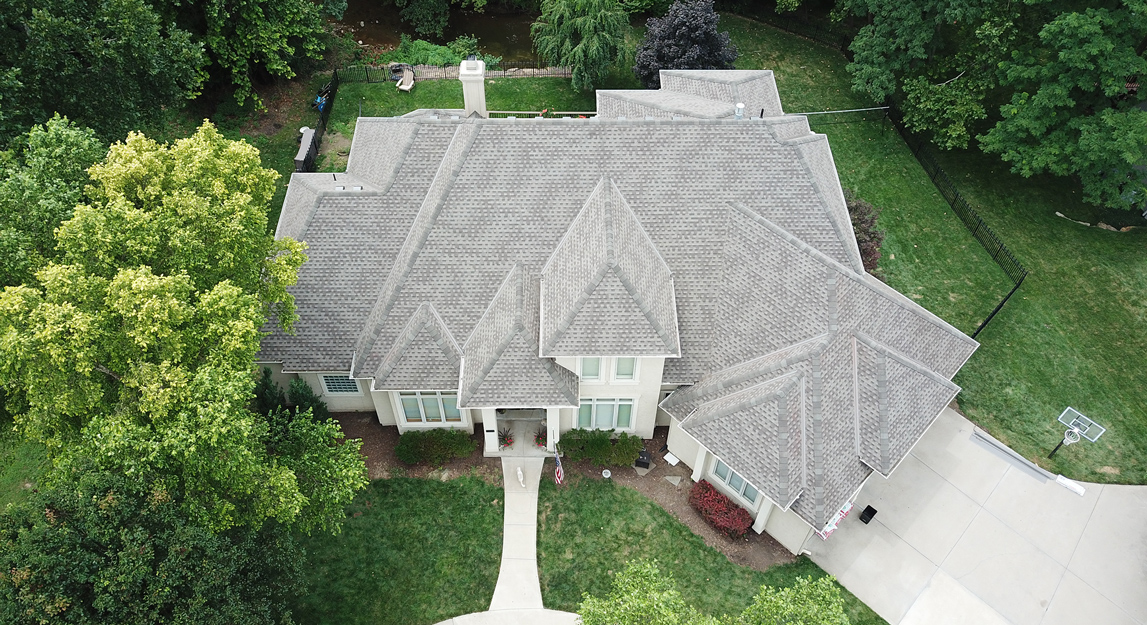 Lenexa, Kansas Roofing Contractor
