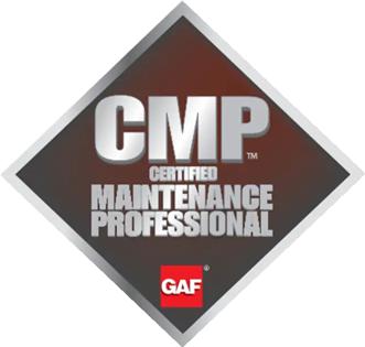 GAF Certified Maintenance Program
