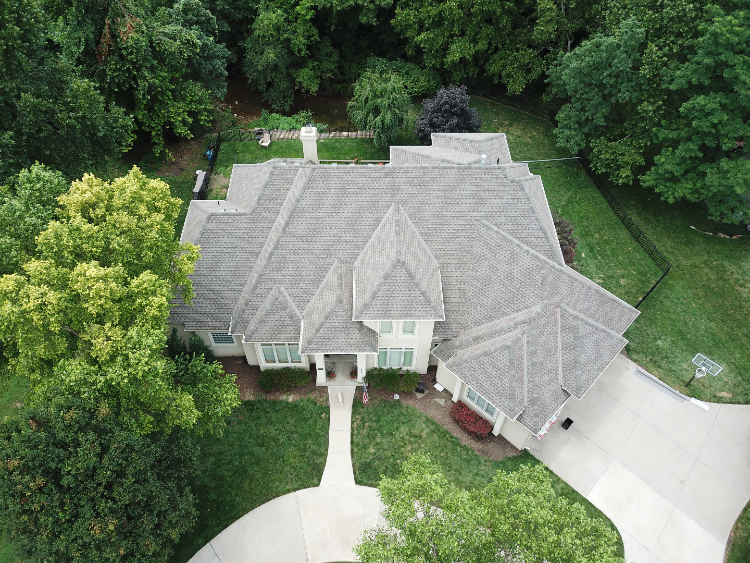 Top Roofing Design Trends