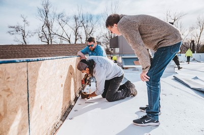Certified Commercial Maintenance Program | Kansas City
