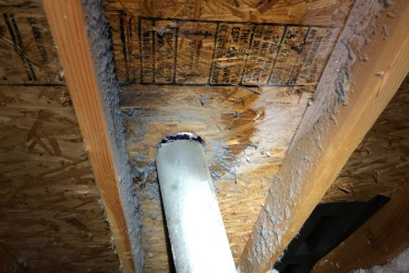 Attic Humidity and Condensation Problems
