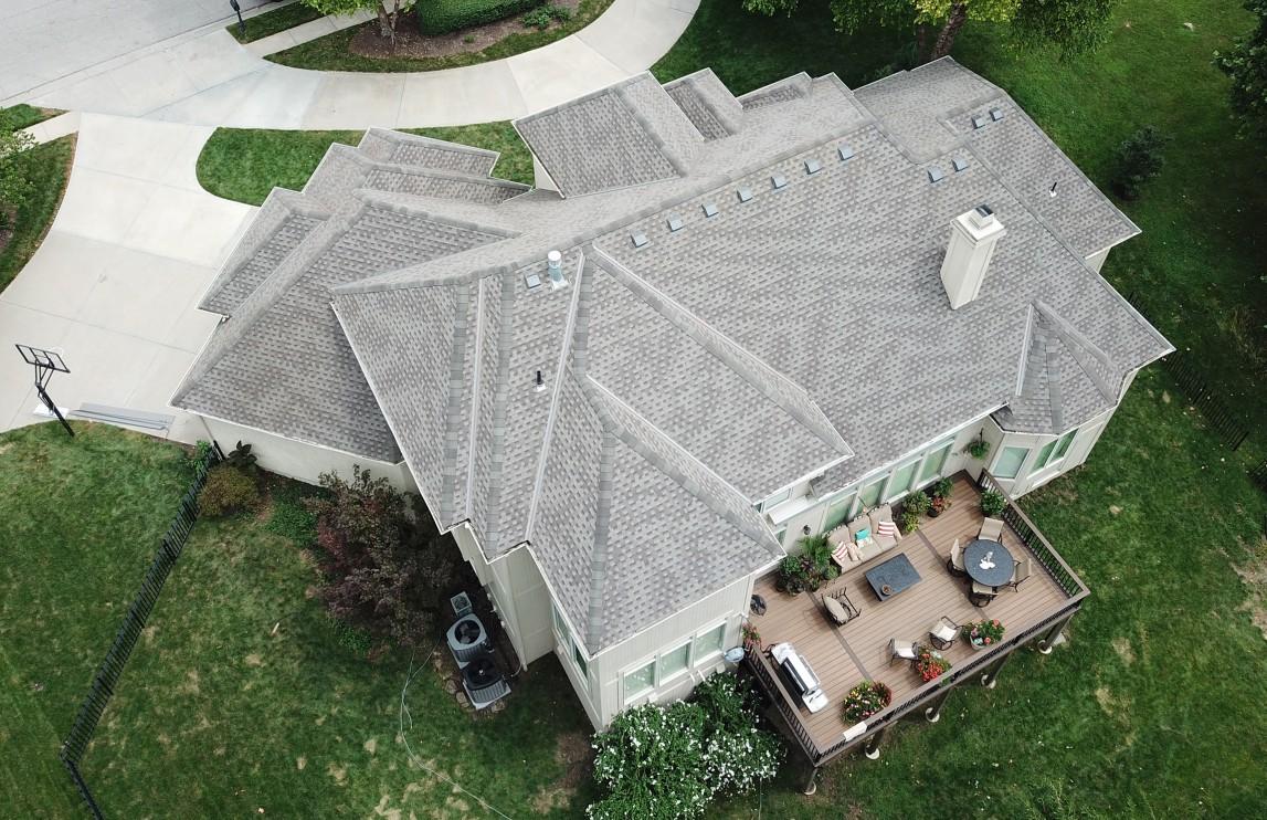 Kansas City, Missouri Roofing Contractor