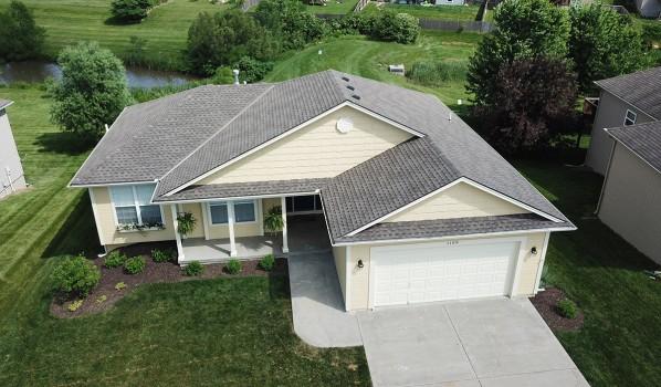 Residential Roofing | Kansas City, Missouri