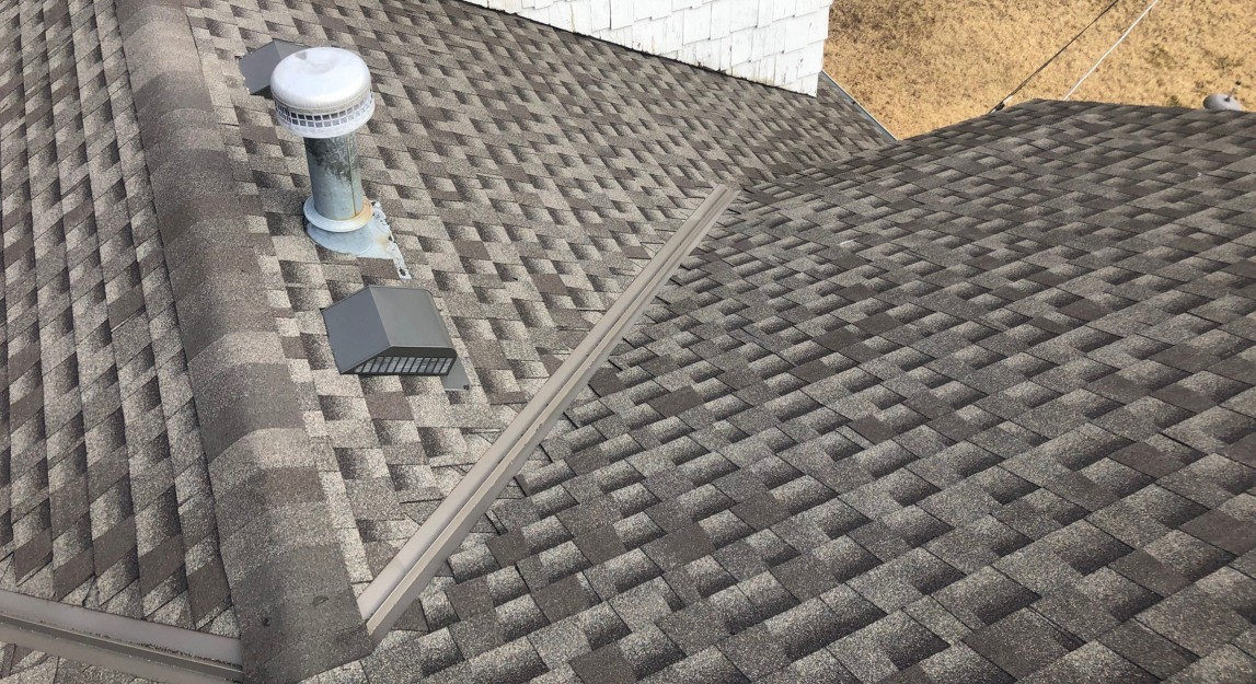 Roof Replacement in Overland Park, KS