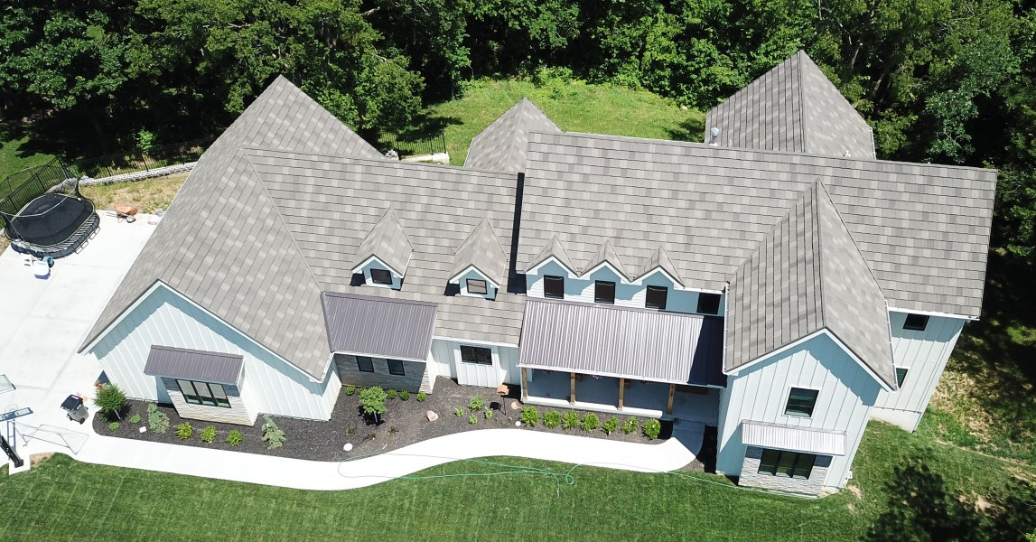 Roofing Contractor in Kansas City, Kansas
