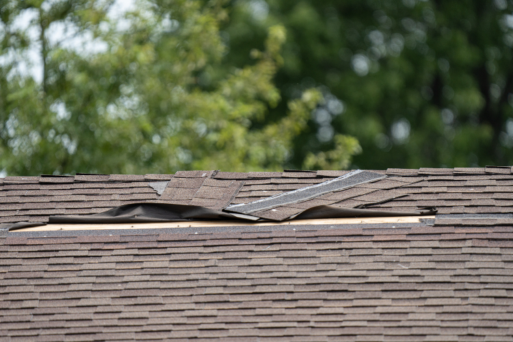 What Affects Roof Repair Cost