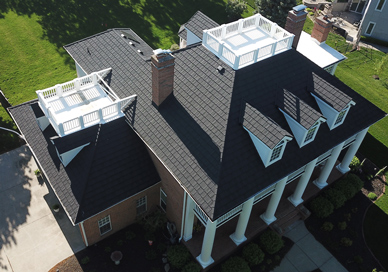 Northland Resident Receives a Roof Makeover with a DECRA Stone-coated Steel Replacement