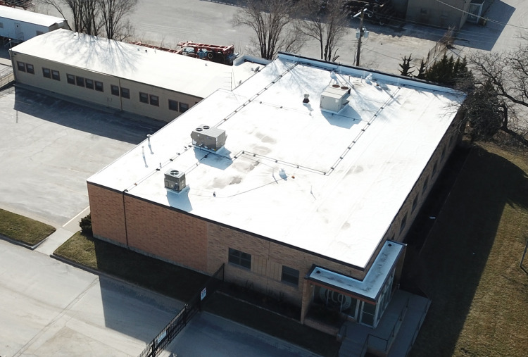 How Much Does a TPO Roofing System for My Commercial Business Cost