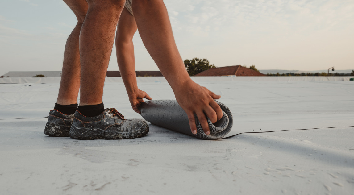 Advantages of a TPO Roof