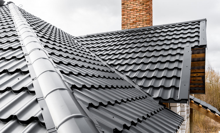 What are ridge caps and how do they protect your roof?