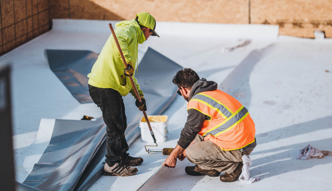 The Ultimate Guide to TPO Roofing in Kansas City